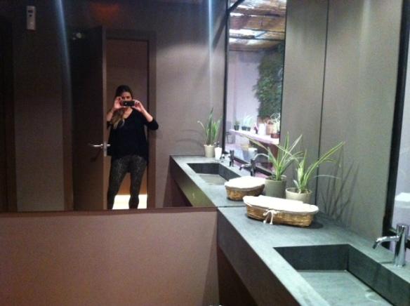 Banheiro lindinho