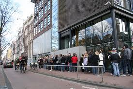 Museu e casa de Anne Frank